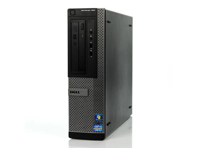 dell 390dt